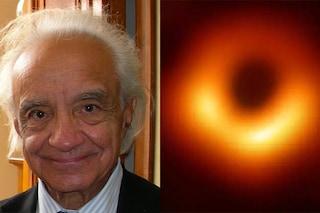 Buco nero e spaghetti, lo scienziato Zichichi spiega perché 'se ne frega' della foto del secolo