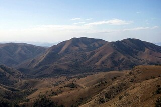 Materiale organico extraterrestre trovato nel cuore delle montagne sudafricane