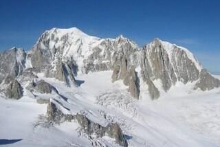 Inquinamento atmosferico già ai tempi dei Romani: la scoperta nel Monte Bianco