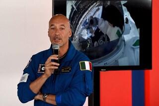 """Luca Parmitano tornerà sulla ISS come comandante: previste passeggiate spaziali """"estreme"""""""