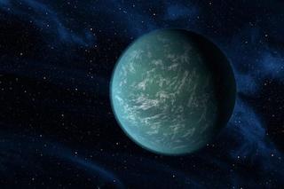 """Via Lattea piena di """"mondi d'acqua"""": vita nell'Universo sempre più probabile"""