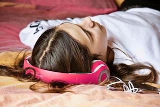 La musica efficace come un sedativo per ridurre l'ansia prima di un intervento chirurgico