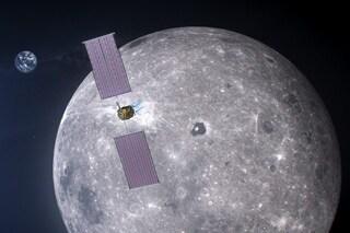 Lunar Getaway, la NASA ha ingaggiato la prima azienda per la riconquista della Luna
