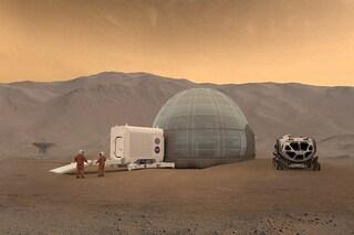Ossigeno respirabile su Marte e stop a gas serra grazie a super dispositivo: la ricerca
