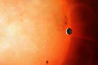 """C'è un """"pianeta proibito"""" nello spazio: scienziati lo trovano dove non dovrebbe orbitare"""