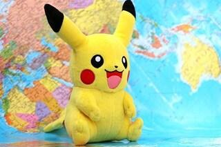 I Pokémon ci sono entrati nel cervello: un'area specifica è dedicata a loro, ecco perché