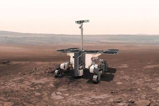 Salta il viaggio verso Marte: anche il rover resta a casa per il coronavirus
