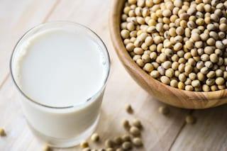 La soia fa bene al cuore: riduce il colesterolo cattivo del 3-4%