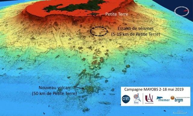 Credit: MAYOBS – CNRS / IPGP / IFREMER / BRGM