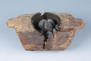 Abbiamo iniziato a fumare marijuana almeno 2.500 anni fa durante i funerali
