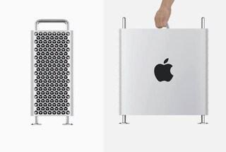 Mac Pro in alluminio riciclato, le conseguenze della svolta ambientalista di Apple