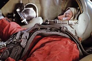 ValentinaTereškova, la prima donna astronauta che ha rischiato di perdersi nello spazio