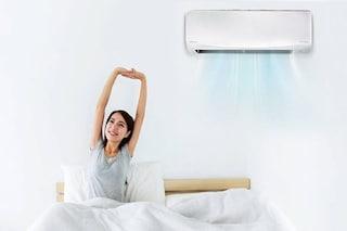 Il coronavirus può essere diffuso dai condizionatori d'aria? Cosa dice l'esperto