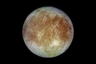 Sale da cucina scoperto su Europa, la luna di Giove: cosa cambia e perché è così importante