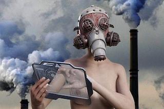 Giornata dell'Ambiente, non possiamo smettere di respirare ma rischiamo di morire soffocati