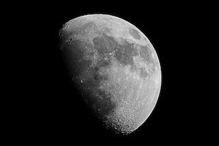 """La NASA prepara un cimitero sulla Luna: ecco come essere """"seppelliti"""" nello spazio"""