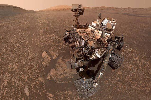 Credits: NASA/JPL–Caltech/MSSS
