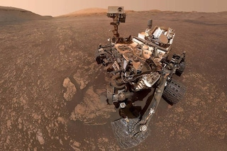 Marte, la nuova scoperta di Curiosity ci avvicina alla vita sul Pianeta Rosso