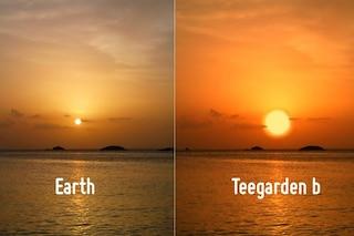 Scoperti due esopianeti simili alla Terra: Teegarden b ha temperatura stimata di 28° c