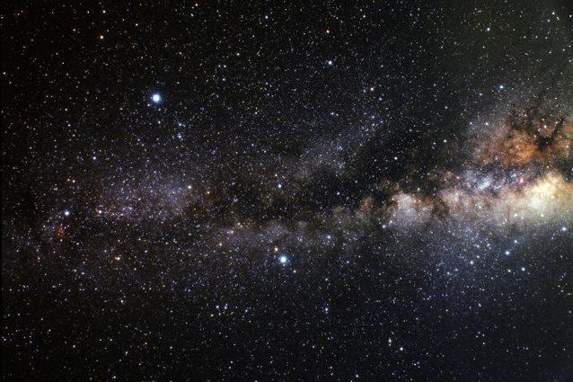 Credit: NASA/ ESA / A. Fujii