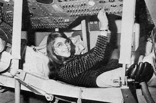 Margaret Hamilton, la donna che ci ha portati sulla Luna: il suo software ha salvato l'Apollo 11