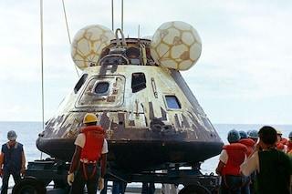 Dall'Apollo 1 all'Apollo 13: tutte le missioni lunari fallite