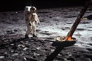 50 anni dallo sbarco sulla Luna, adesso dobbiamo recuperare la cacca che avevamo lasciato lì