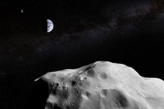 L'asteroide potenzialmente pericoloso 2006 QV89 a settembre non colpirà la Terra