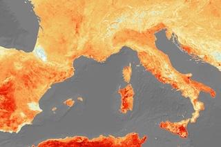 Giugno 2019 è stato il più caldo della storia, in Europa e nel mondo intero