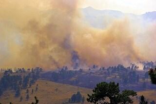 Lo strano caso degli incendi in Africa che stanno salvando l'Amazzonia e gli Oceani
