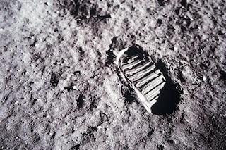 Le impronte degli astronauti sulla Luna sono ancora perfette 50 anni dopo: ecco perché