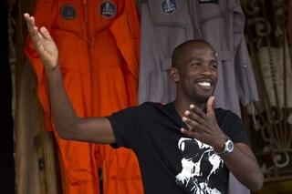 Addio a Mandla Maseko: il giovane africano doveva volare nello spazio