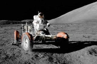 50 anni dallo sbarco sulla Luna: ecco quanta spazzatura abbiamo lasciato sul satellite