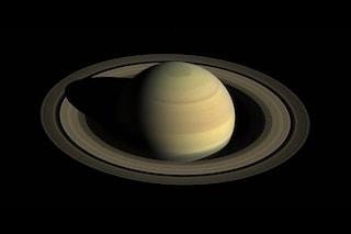 Un super Saturno nel cielo di luglio: il pianeta in opposizione sarà più vicino e luminoso