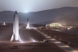Dalla Luna a Marte: 50 anni dopo lo sbarco il satellite ci aiuterà a raggiungere il pianeta rosso