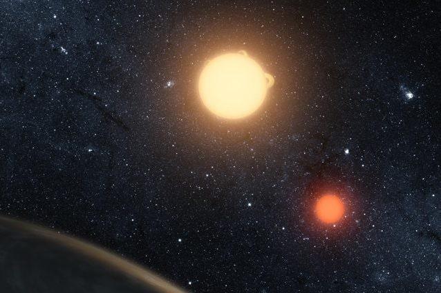 Credit: NASA/JPL–Caltech/T. Pyle