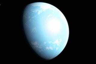 La prima super Terra potenzialmente abitabile è stata trovata a soli 31 anni luce da noi