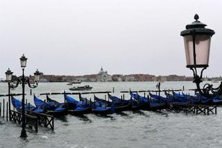 Cambiamenti climatici, il Mediterraneo ora fa paura: si rischiano 57 cm in più entro il 2100
