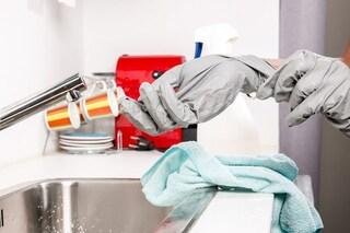 Pulire casa per un'ora al giorno riduce il rischio di morte prematura