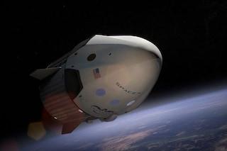 I viaggi nello spazio 'friggono' il cervello: ecco perché