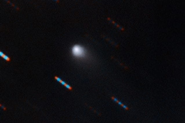 Credit: Credit: Gemini Observatory/NSF/AURA