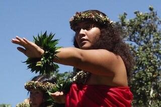 Hula dance, la danza hawaiana fa bene alla salute: riduce la pressione del sangue più di altri sport