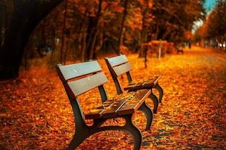 È arrivato l'equinozio d'autunno: ecco cinque cose che devi assolutamente sapere