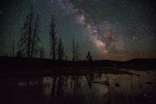 Luna del Cacciatore, valzer di pianeti e pioggia di meteore: gli spettacoli nel cielo di ottobre