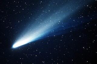 Tutte le comete del Sistema solare nate nello stesso posto: la nuova, affascinante teoria