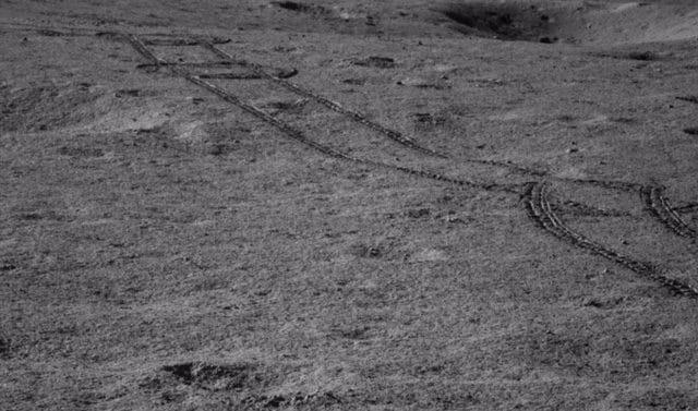 Credit: China Lunar Exploration Project