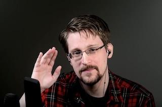 """Edward Snowden e cospirazioni: """"Alieni? Non ci sono prove della loro esistenza"""""""