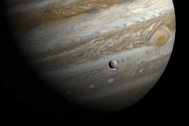Credit: NASA, ESA, and M. Kornmesser.