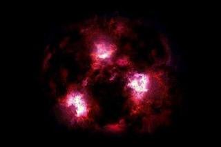 """Galassia leggendaria emerge dallo spazio profondo: per gli scienziati è come uno """"Yeti cosmico"""""""