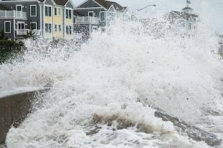 Innalzamento del livello del mare più catastrofico del previsto: entro il 2050 sommerse molte città